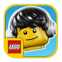 LEGO Minifigures Online per Android