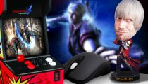 Devil May Cry 4 Special Edition - Sala Giochi