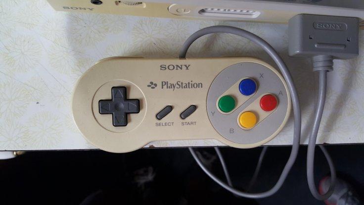 Emerge un prototipo della PlayStation realizzata in collaborazione con Nintendo
