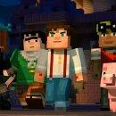 Minecraft: Story Mode arriva su Wii U dal 21 gennaio