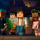 Vediamo il trailer di presentazione di Minecraft: Story Mode – Episode One: The Order of the Stone