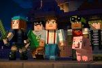 Minecraft: Story Mode è su Netflix in italiano, ultimo progetto di Telltale - Notizia