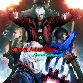 Devil May Cry 4 Special Edition  per PlayStation 4