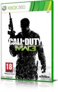 Call of Duty: Modern Warfare 3 per Xbox 360