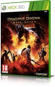 Dragon's Dogma: Dark Arisen per Xbox 360