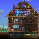 Terraria per Nintendo Switch disponibile da oggi
