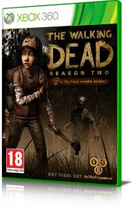 The Walking Dead Season Two - Episode 1: All That Remains per Xbox 360