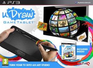uDraw HD: E Sei Subito Artista per PlayStation 3