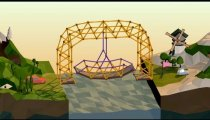 Poly Bridge - Il trailer dell'Accesso Anticipato