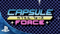 Capsule Force - Trailer di lancio