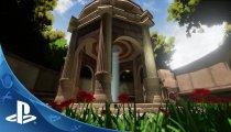 Pneuma: Breath of Life - Trailer di lancio della versione PS4
