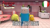 "Adventure Time Finn e Jake Detective - Trailer ""Save the Day!"""