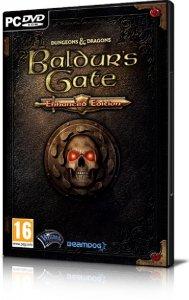 Baldur's Gate: Enhanced Edition per PC Windows