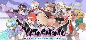 Yatagarasu Attack on Cataclysm per PC Windows