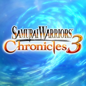 Samurai Warriors: Chronicles 3 per PlayStation Vita