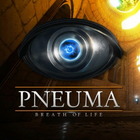 Pneuma: Breath of Life per PlayStation 4