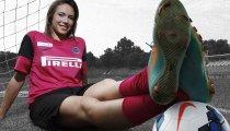 FIFA 16 - Videointervista con Regina Baresi