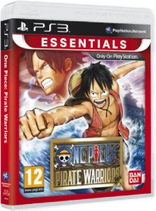 One Piece: Pirate Warriors per PlayStation 3