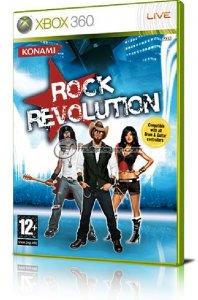Rock Revolution per Xbox 360
