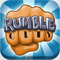 Rumble City per iPad