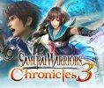 Samurai Warriors: Chronicles 3 per Nintendo 3DS
