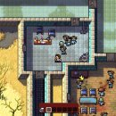 Il trailer di lancio di The Escapists: The Walking Dead