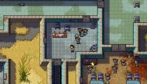 The Escapists: The Walking Dead - Trailer di presentazione