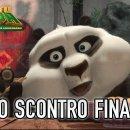 Kung Fu Panda: Scontro Finale delle Leggende Leggendarie - Trailer d'esordio