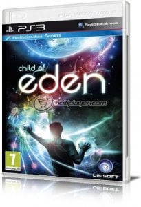 Child of Eden per PlayStation 3