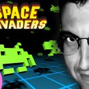 Stasera il Long Play di Space Invaders!