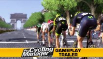Pro Cycling Manager 2015 - Trailer del gameplay