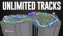 Racecraft - Trailer di annuncio