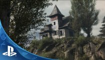 The Vanishing of Ethan Carter - Trailer della versione PlayStation 4