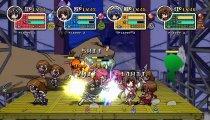 Phantom Breaker: Battle Grounds Overdrive - Trailer del gameplay