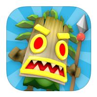 Nono Island per iPad