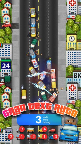 Grand Text Auto