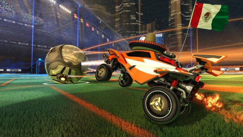 La modalità Torneo di Rocket League entra in fase di beta test la settimana prossima