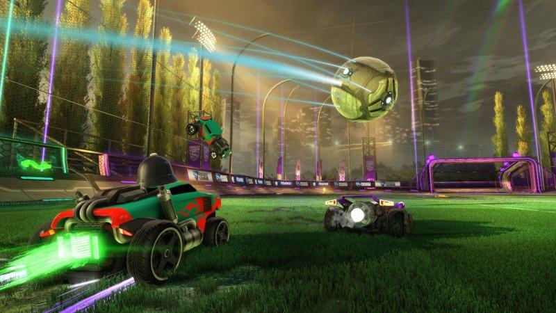 Ecco i quattro semifinalisti del torneo di Rocket League organizzato da Multiplayer.it