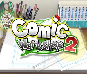 Comic Workshop 2 per Nintendo 3DS