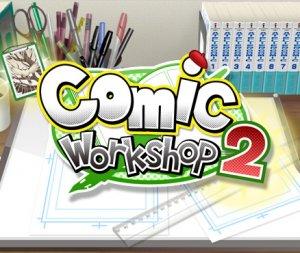Comic Workshop 2 per Nintendo 3DS