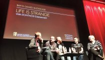 Life is Strange - Videodiario sul BAFTA Showcase
