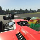 F1 2015 in pole position nelle classifiche inglesi