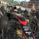 Pubblicata la prima patch per la versione PlayStation 4 di F1 2015