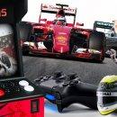 F1 2015 - Sala Giochi