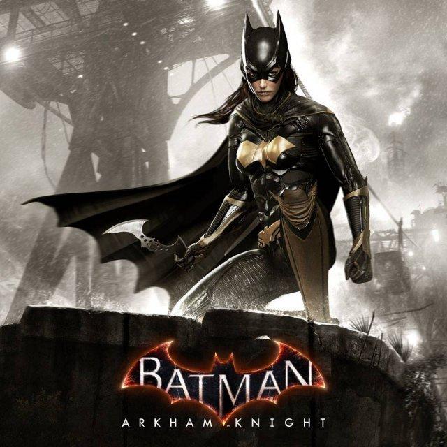 Batman: Arkham Knight - Batgirl: Questione di Famiglia