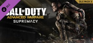 Call of Duty: Advanced Warfare - Supremacy per PC Windows