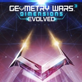 Geometry Wars 3: Dimensions Evolved per PlayStation Vita
