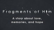 Fragments of Him - Trailer di presentazione