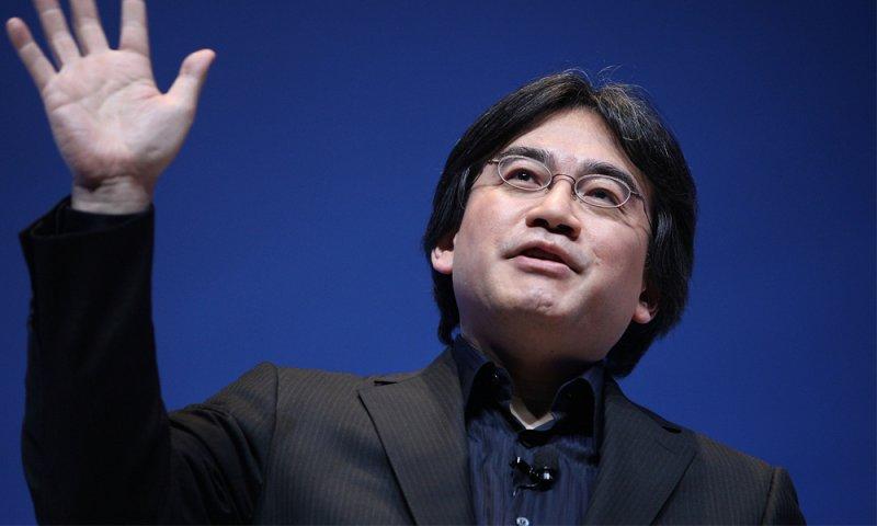 Satoru Iwata ha continuato a lavorare fino all'ultimo giorno, dando un contributo cruciale allo sviluppo di Pokémon GO