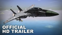 Vector Thrust - Il trailer di lancio